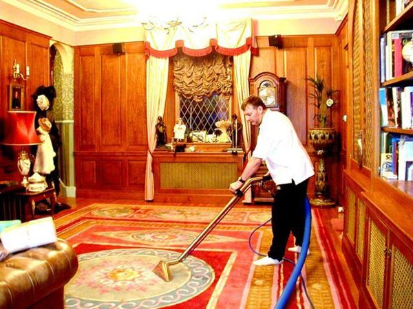 Carpet Cleaners Kendal, Windermere