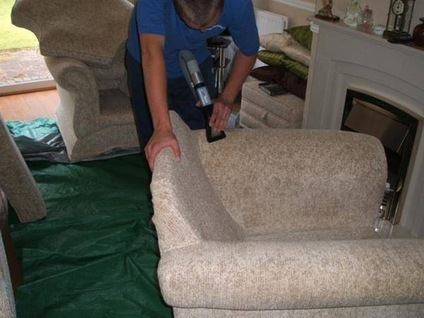Upholstery Cleaners Kendal, Windermere